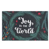 Joy to the World Pass around Card-25 pack