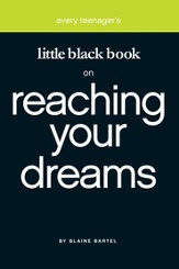 Little Black Book on Reaching Your Dreams - eBook