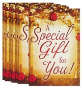 A Special Gift for You! Share Booklets, Pack of 12
