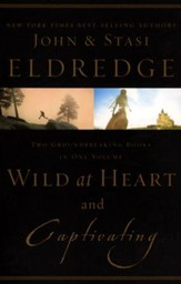 Wild at Heart and Captivating - 2 in 1