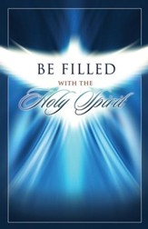 Filled with the Holy Spirit Bulletins, 100