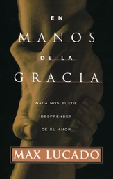 En Manos de la Gracia  (In the Grip of Grace) - Slightly Imperfect