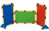 Rectangular Rainbow Set