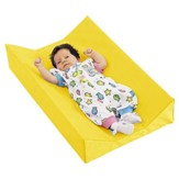 Baby Changer, Yellow