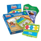 VersaTiles Math Small Group Kit, Grade 3