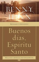 Buenos Dias, Espiritu Santo (Good Morning, Holy Spirit)