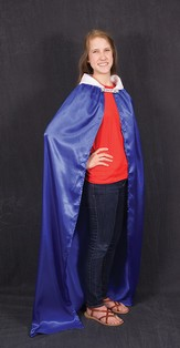 Mighty Fortress VBS: Royal Blue Cape