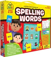 Spelling Words Learning Kit