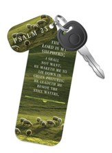The Lord Is My Shepherd Truth Tag (Psalm 23, KJV)