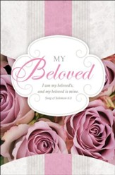My Beloved (Song of Solomon 6:3, KJV) Bulletins, 100