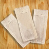 Stole Storage Pouch, Set of 3
