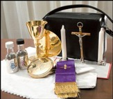 Clergy Mass Kit