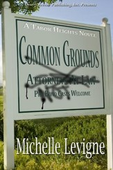Common Grounds - eBook