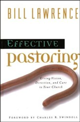 The Effective Pastor
