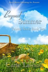 Twisted Roots Book Two: Beyond Summer - eBook