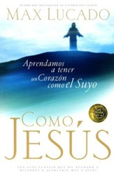 Como Jesús  (Just Like Jesus)