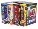 Hillsong 12-Month Big Collection, Children's Ministry DVD Curriculum