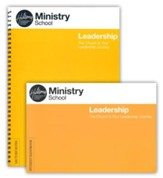 Ministry School-Leadership Starter Pack: The Church & Your Leadership Journey