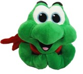 Christian the Turtle - Plush Toy