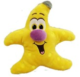 Jacob the Starfish - Plush Toy