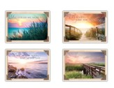 Wishing You Were Here (KJV) Box of 12 Thinking of You Cards
