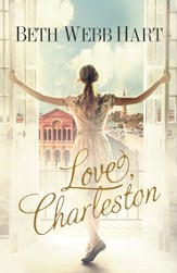 Love, Charleston - eBook