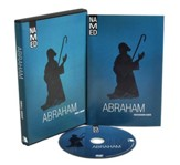 Named: Abraham, Small Group DVD