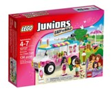 LEGO ® Juniors Emma's Ice Cream Truck