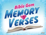 Operation Arctic VBS: Memory Verse Rotation Sign
