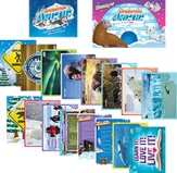 Operation Arctic VBS: Decoration Poster Set (set of 20)