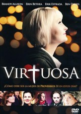 Virtuosa (Virtuous), DVD