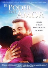 El Poder del Amor (Love Covers All), DVD