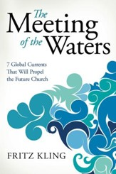 The Meeting of the Waters - eBook