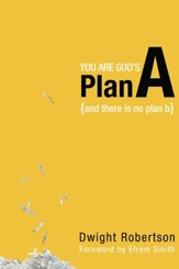 You Are God's Plan A - eBook