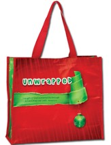 Unwrapped Tote Bag