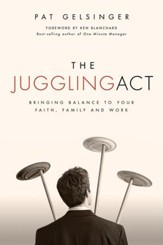 The Juggling Act - eBook