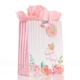 A Little Surprise To Brighten Your Day, Gift Bag, Medium