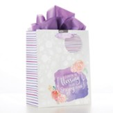 Celebrate the Blessing. Gift Bag, Medium