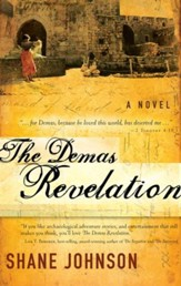 The Demas Revelation - eBook