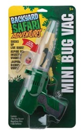 Back Yard Safari Mini Bug Vac