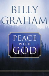 Peace with God: The Secret Happiness - eBook