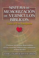 Sistema de Memorizacion de Versiculos Biblicos  (Topical Memory System) - Slightly Imperfect
