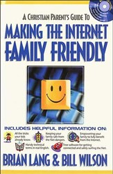 Making the Internet Family Friendly - eBook