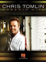 Worship Hits - Chris Tomlin