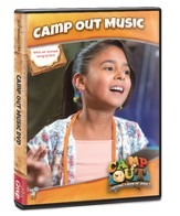 Camp Out Music DVD
