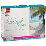 SeaSide Escape Women's Retreat Kit