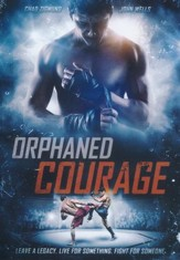 Orphaned Courage, DVD