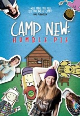 Camp New: Humble Pie, DVD