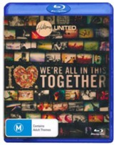 We're All in This Together, Blu-Ray