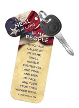 If My People (2 Chronicles 7:14, KJV) Truth Tag